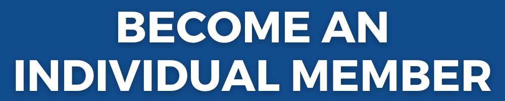 'Become an Individual Member' blue background