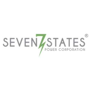 7 States Power Corporation logo