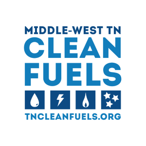 Middle-West Tennessee Clean Fuels logo