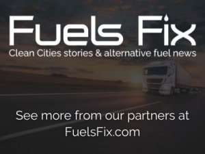 'Fuels Fix; Clean Cities stories & alternative fuel news; see more from our partners at FuelsFix.com'